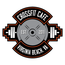 Crossfit cafe in Virginia beach